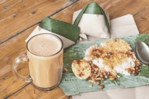 Blog makanan sedap di Malaysia