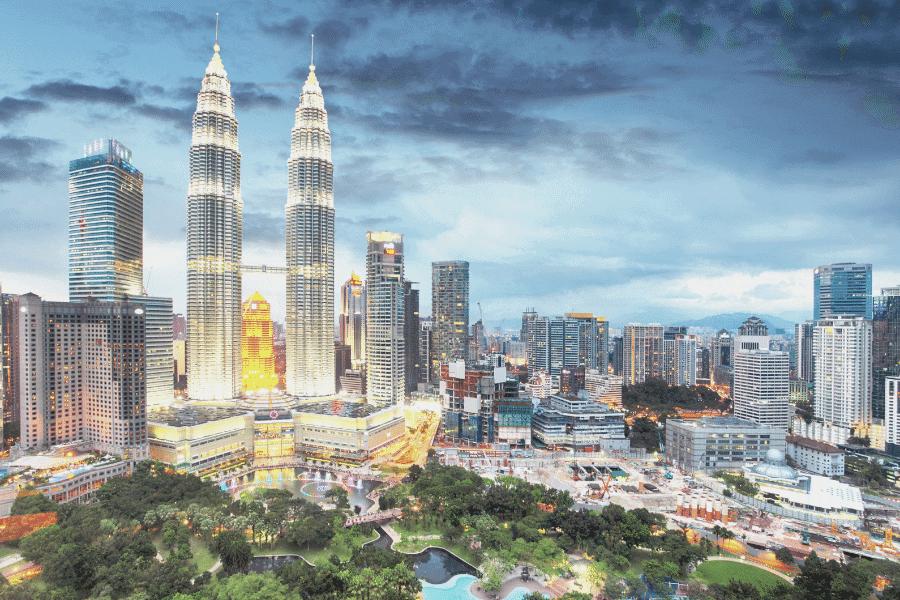 Blog tempat menarik di Malaysia