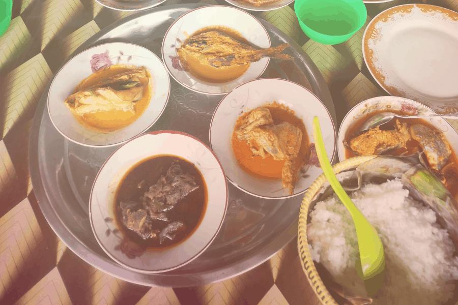 Things to do in Kampar