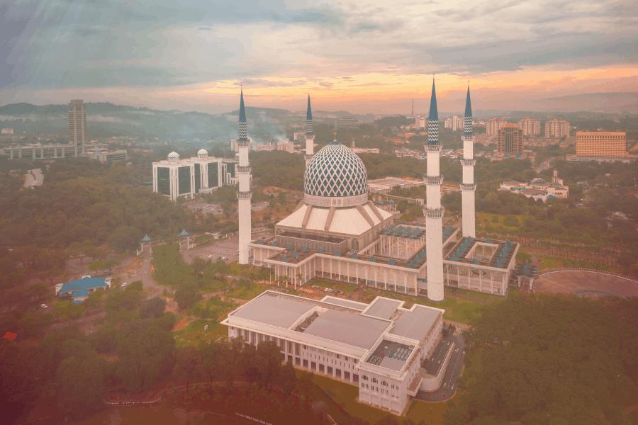 Things to do in Shah Alam Selangor