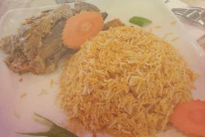 Restoran Al Rawsha Shah Alam