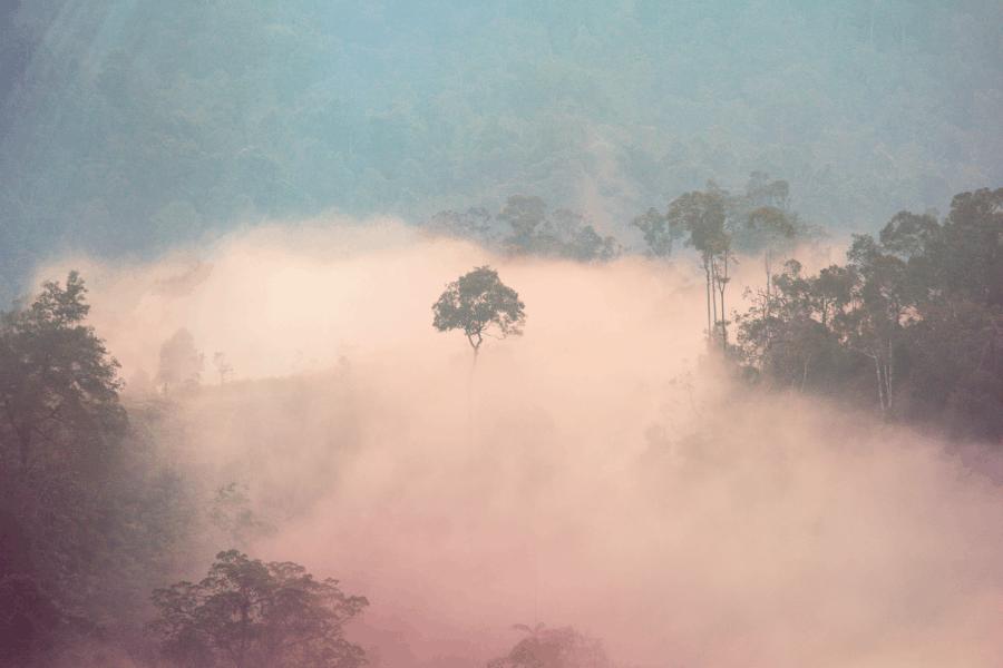 Tempat sejuk di Malaysia