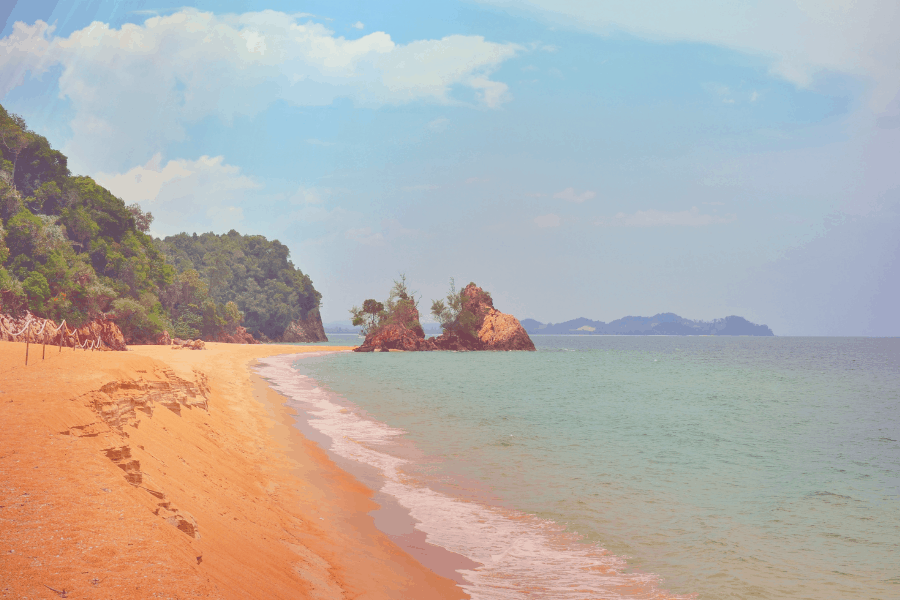 Things to do in Cherating