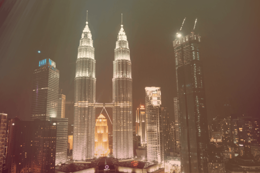 Things to do in KL for couples