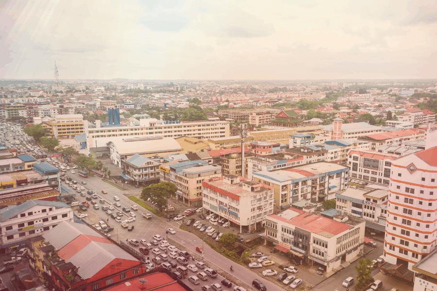 Things to do in Sibu, Sarawak