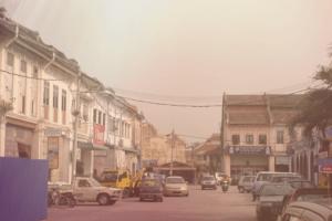 Tempat menarik di Gopeng