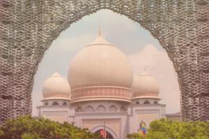 Laman web penting di Malaysia