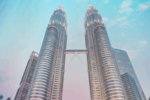 Tempat menarik di Malaysia mengikut negeri