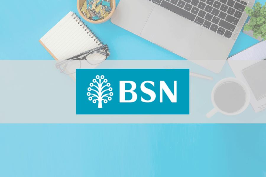 BSN online banking
