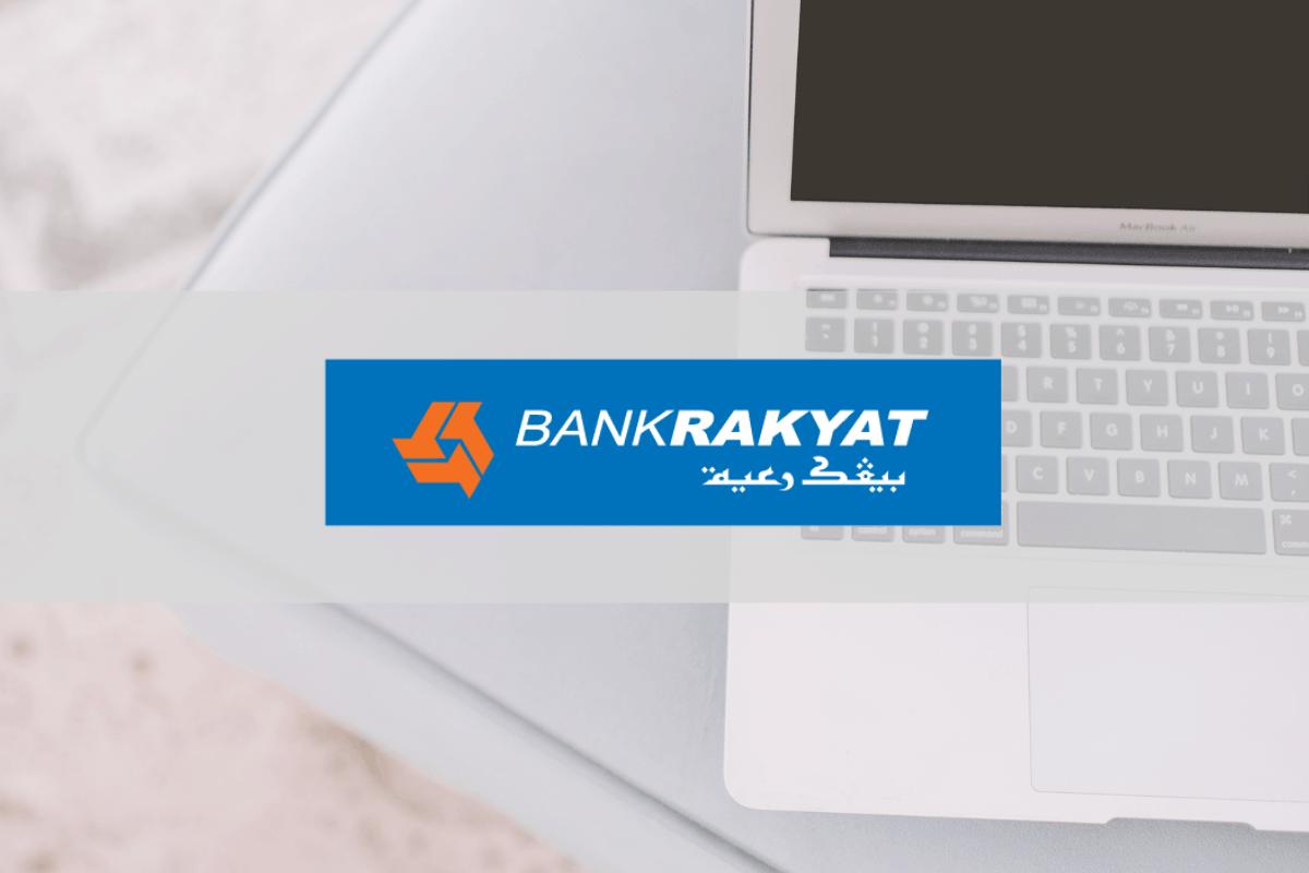 Bank Rakyat online banking